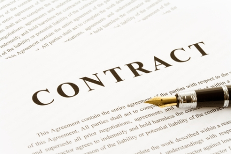 Thailand-contracts