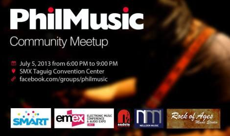meetup sponsors